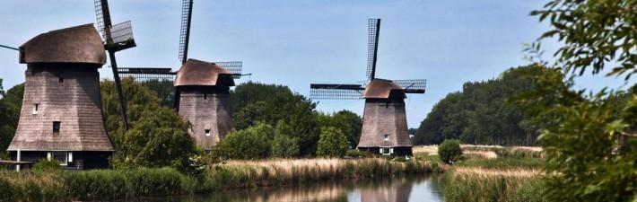 De ideale vakantie - uw eigen vakantiewoning in Noord-Holland
