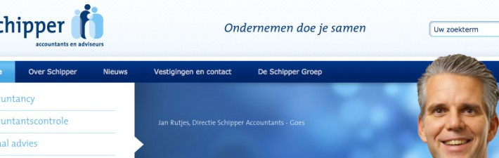 Schipper Accountants Nieuwsbrief